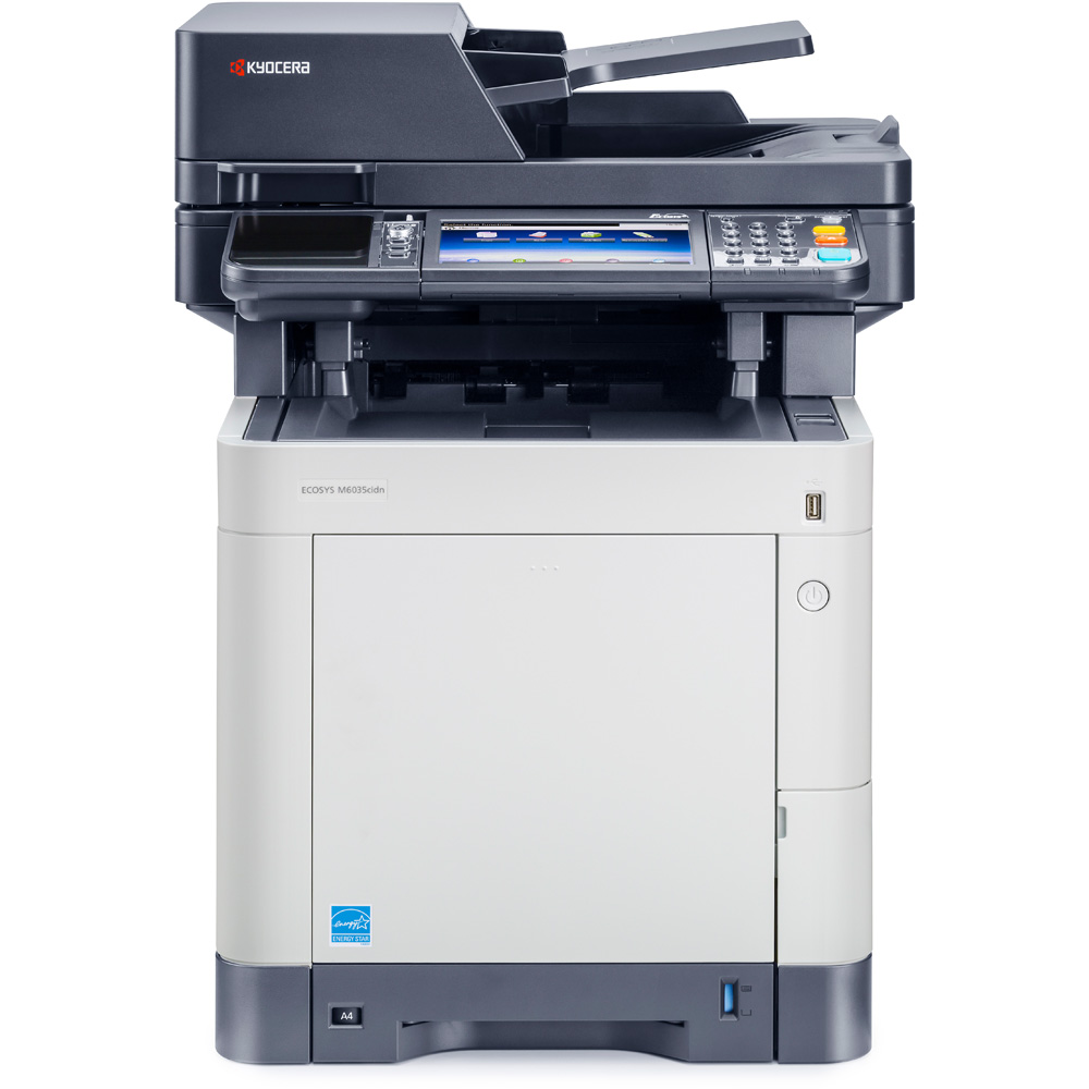 KYOCERA ECOSYS P6026CDN OSX PRINTER DRIVER DOWNLOAD (2019)