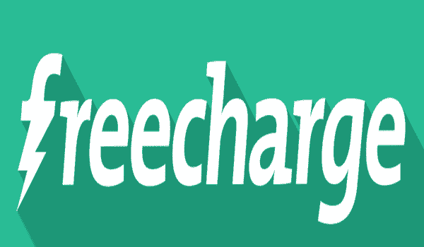 freecharge promo codes & coupons