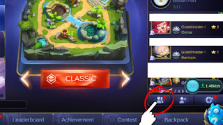 How to Send Battle Points to Mobile Legends Friends