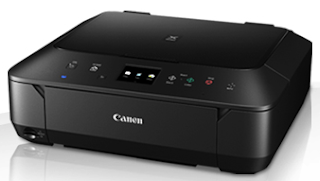 Canon PIXMA MG6650 Driver Download For Windows, Mac, Linux free