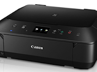Canon PIXMA MG6640 Driver Download and Review