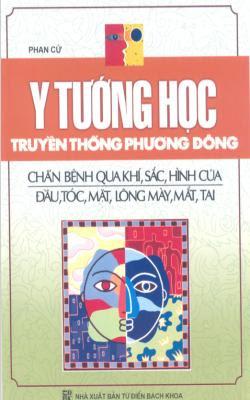 Y tướng học truyền thống phương Đông – Tập 2 - Phan Cử