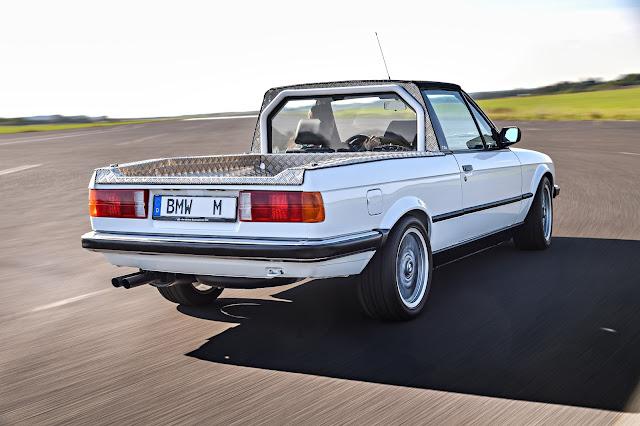 P90236470 highRes 30 χρόνια με BMW M3 – η ιστορία ενός εμβληματικού μοντέλου (Photos)