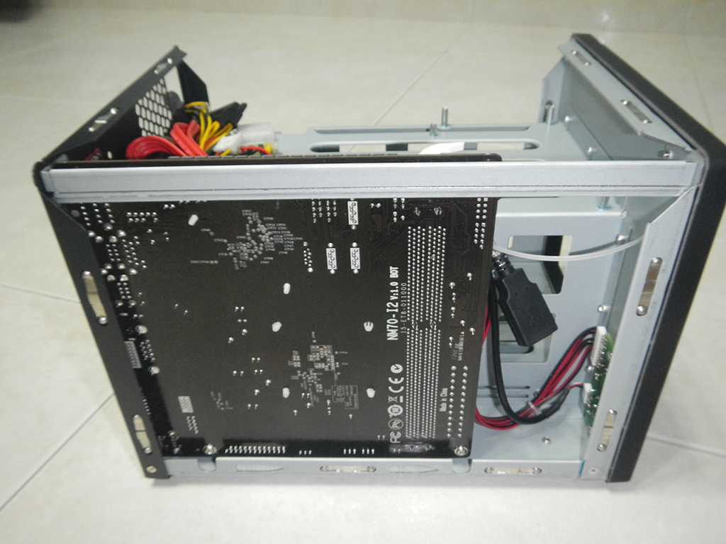 Build Your Own NAS (BYON) - Page 3 - www.hardwarezone.com.sg