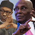 Just In:Buhari challenge's Atiku to produce his School details Credentials