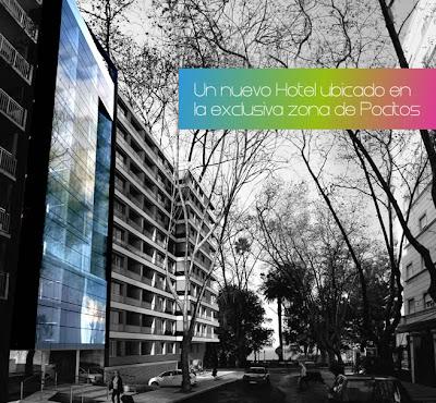 LUGARES DE LATINOAMERICA - Hotel Palm Beach Plaza de Montevideo 3