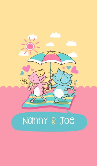 Nanny & Joe