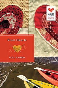 Review - Rival Hearts (Quilts of Love Series)