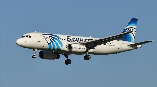 Λεπτό προς λεπτό οι εξελίξεις για το αεροσκάφος της EgyptAir που έπεσε νοτιοανατολικά της Κρήτης