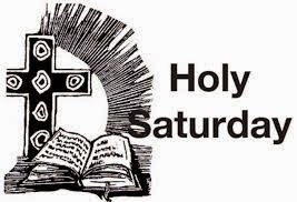 Holy Saturday Pictures, HD Images, Quotes