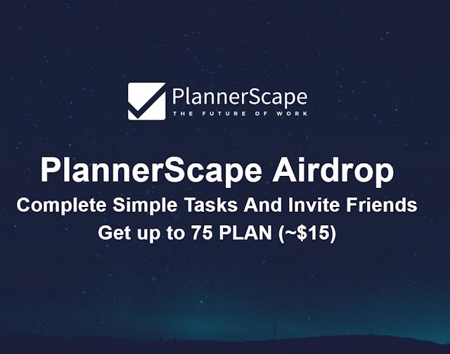 Latoken NEw Airdrop 75 plan worth 15$