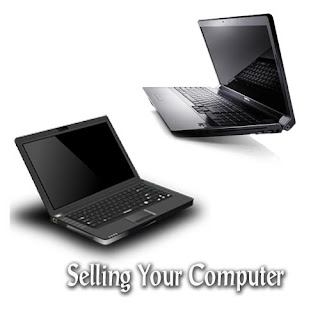Selling Your Computer