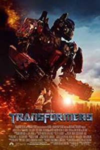 Transformers (2007) (English) 720p & 1080p