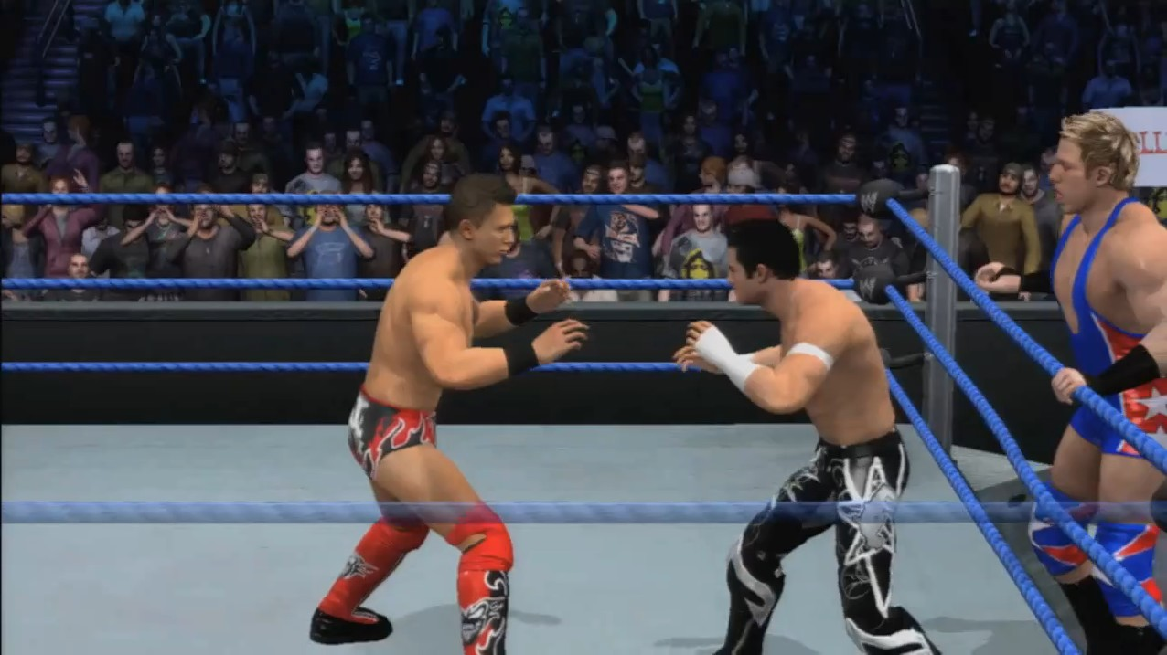 Download Wwe Smackdown Vs Raw Free Pc Full Version Game