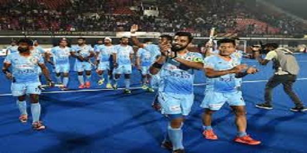 Hockey-vishw-cup-quarter-final-ke-liye-aaj-canada-se-bhidega-bharat