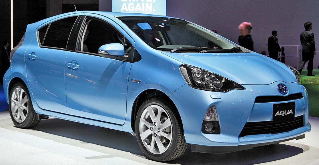 2018 Toyota Aqua Price In Sri Lanka Auto Sporty