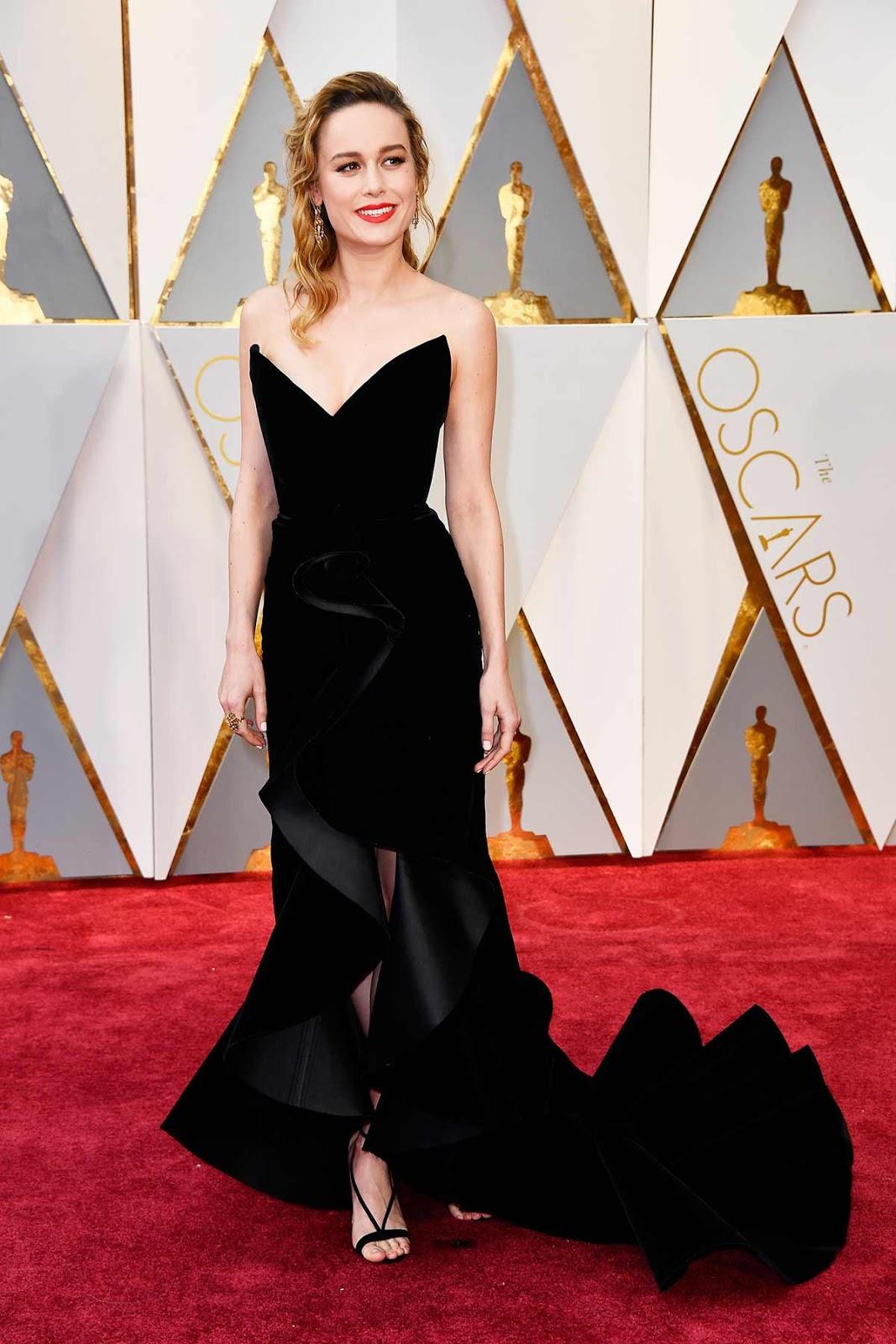 Peinados De Los Oscar 2017 - Nominados Oscar Oscars 2018 Premios cine