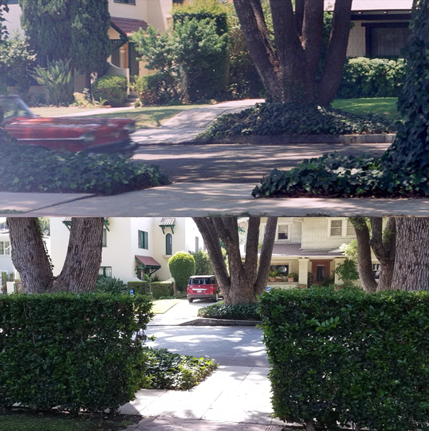 Then & Now Movie Locations: A Nightmare On Elm Street (1984