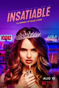 Insatiable 1ª Temporada Torrent - WEB-DL 720p Dual Áudio