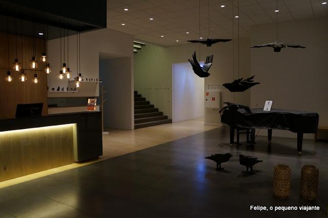 Hotel Edda - dica de hospedagem em Vík, no sul da Islândia