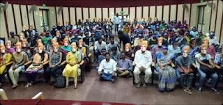 వివేకానందుడి చరిత్రాత్మక ప్రసంగానికి 125 ఏళ్లు- Swami Vivekananda Chikago Speech @125 in Telugu