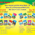 Jual  Buku Paket Materi PAUD TK RA Kurikulum 2013 Saintifik