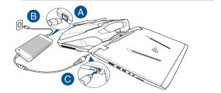 ASUS ROG GX700VO manual PDF download (English) / User Guide