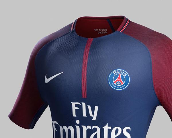 comprar camiseta Paris Saint Germain baratas