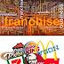 Pengertian Franchise, Franchisor dan Franchisee (Waralaba)