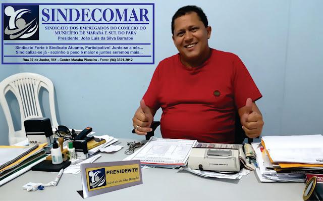 SINDECOMAR - Sind. dos Empregados do Comércio do Município de Marabá e Região - VEJA NOSSAS FOTOS