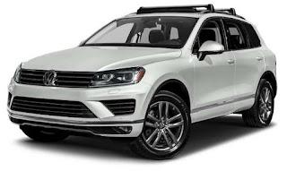2018 VW Touareg: Critique, Date de Sortie, Prix