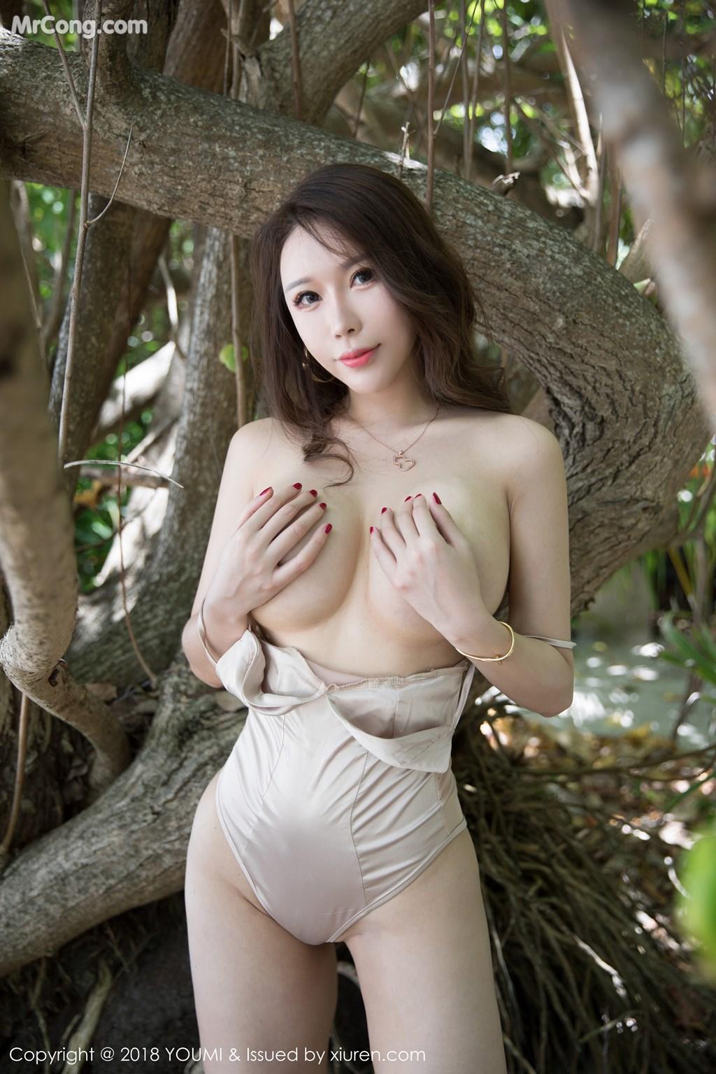 Image YouMi-Vol.225-Egg-MrCong.com-002 in post YouMi Vol.225: Người mẫu Egg_尤妮丝 (46 ảnh)