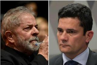 ministerio-publico-agentes-federeais-procurador-ameaca-ex-presidente-lula-brasil