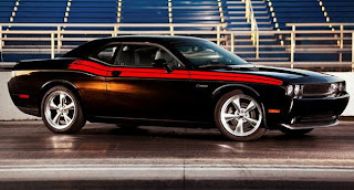 2018 Dodge Challenger's Features? New 2018 Challenger Lineup