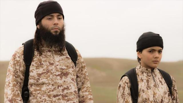 300 franceses han muerto luchando por Daesh en Irak y Siria