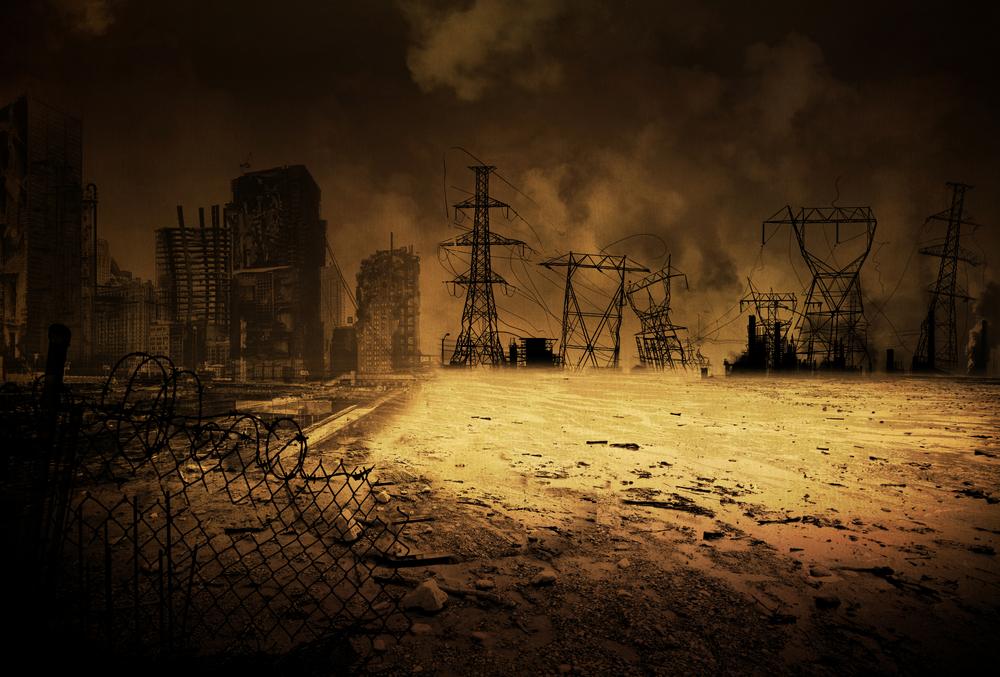 extinction, depopulation, apocalypse