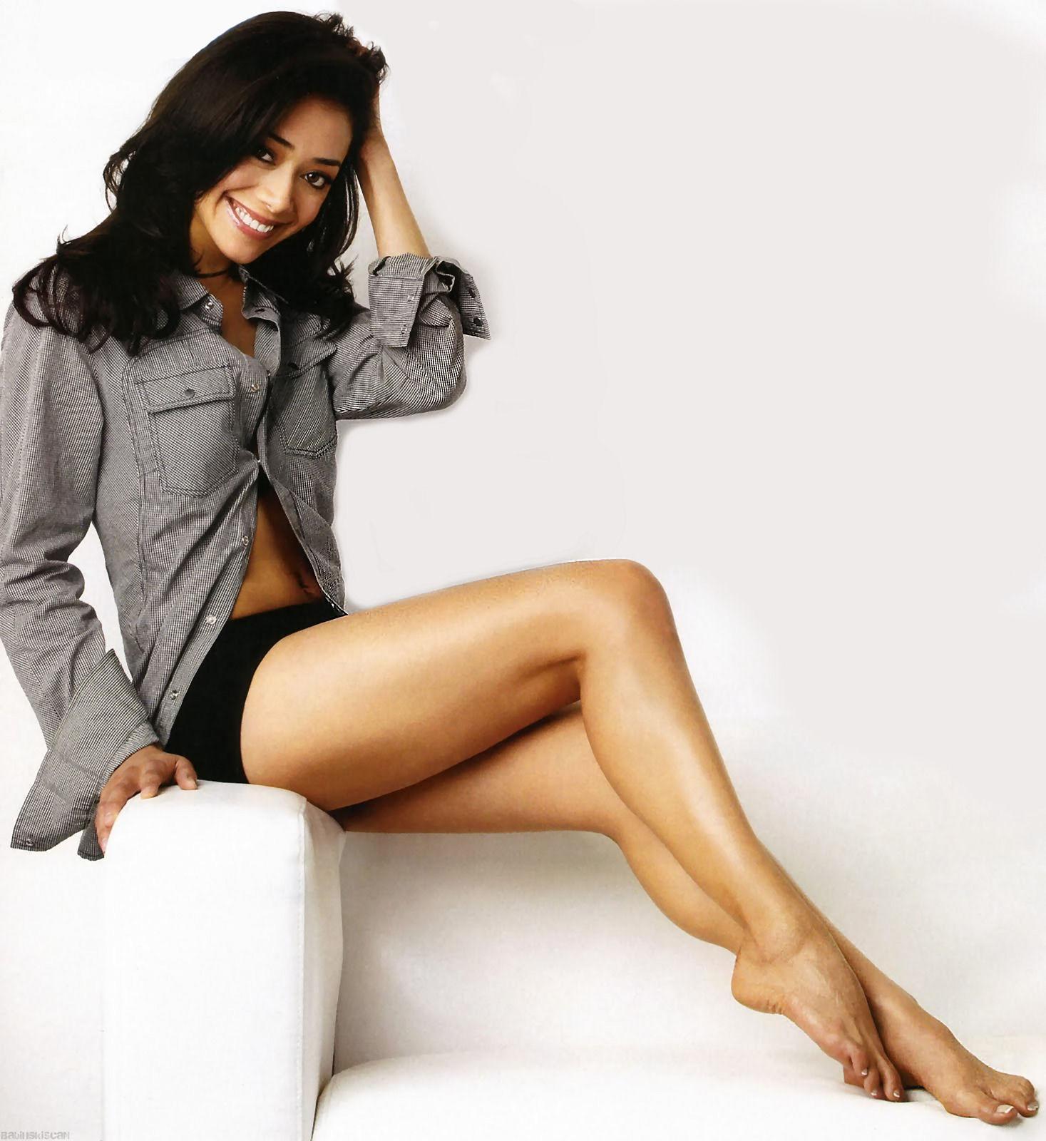 Aimee garcia hot