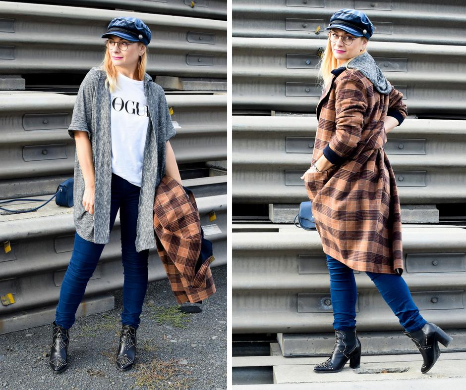 was trägt man im Herbst 2018?, Modeblog für Frauen ab 40
