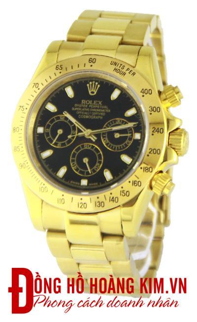 đồng hồ cơ rolex nam