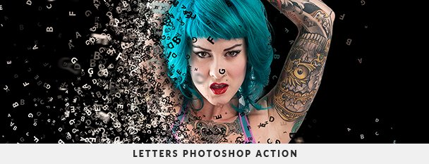 Painting 2 Photoshop Action Bundle - 78