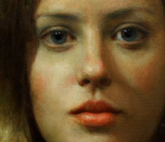 Cesar Santos 1982 | Cuban-born American Figurative painter