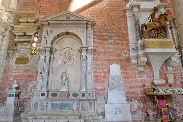 Basilica San Giovanni e Paolo