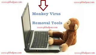 Monkey Test Remover Tool