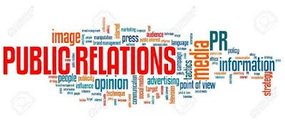 Kode Etik Humas - Etika Profesi Public Relations