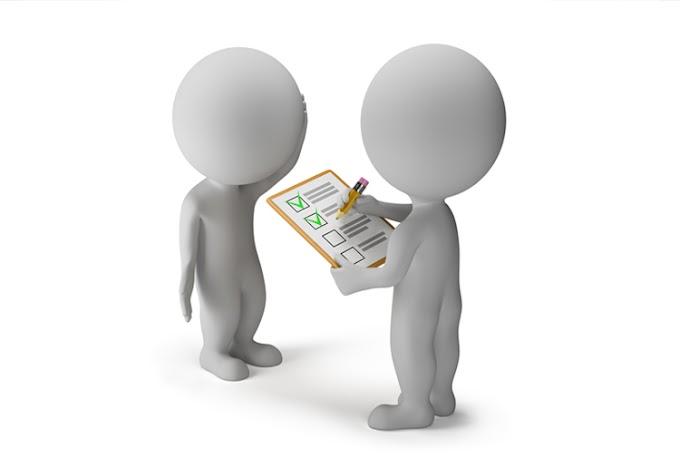 E-Ticaret Anket Soruları 1