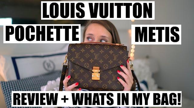 Krista Robertson, Covering the Bases, Louis Vuitton Pochette Metis, Louis Vuitton Handbags, NYC Blog, Travel Blog, Fashion Blog, Style, Preppy Blog, Designer Handbags