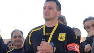 «Π@@στη καρκίνε σε νίκησα» – Ο μεγάλος μαχητής Νίκος Κυζερίδης