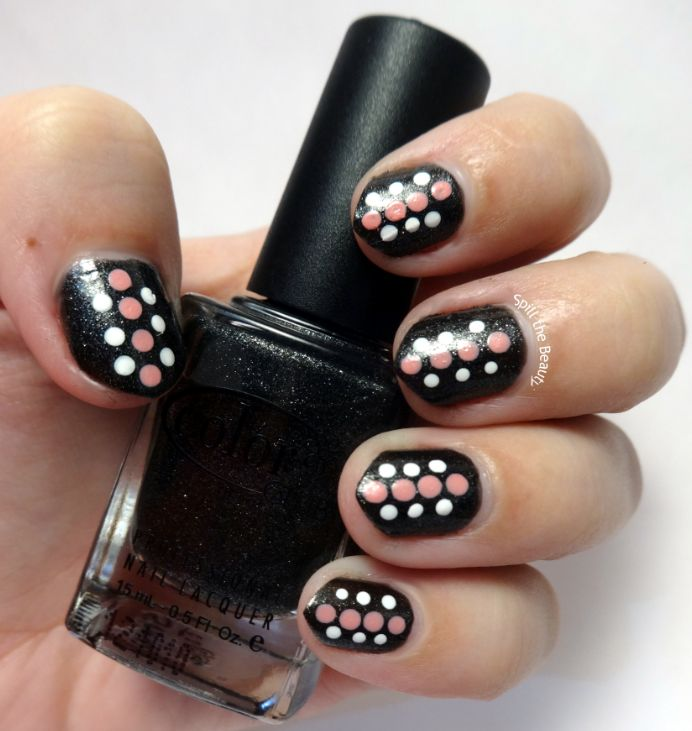 #ManiMonday + Tutorial