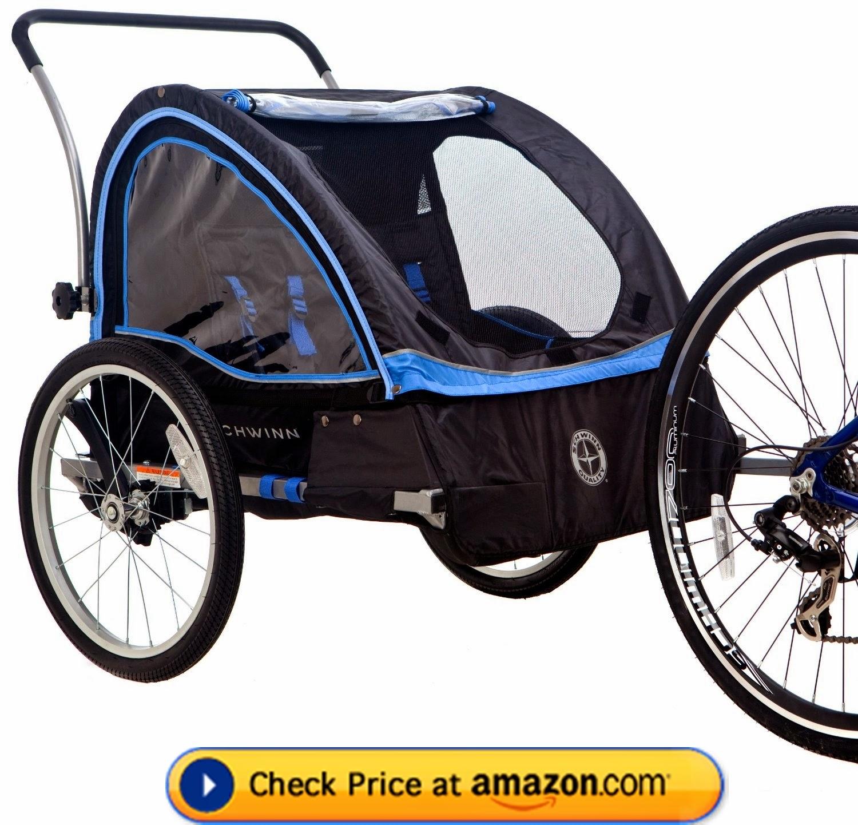 Schwinn Tricycle Accessories
