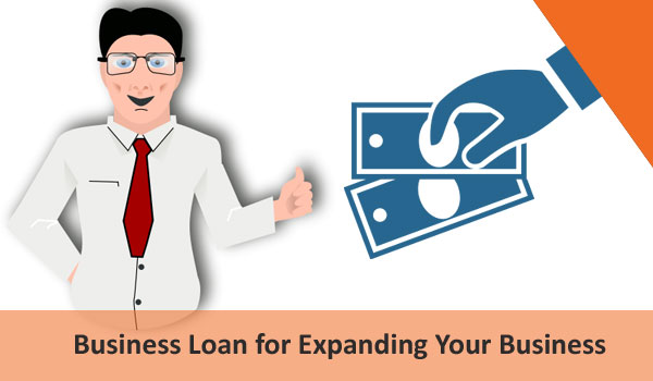 Business Loan for Expanding Your Business